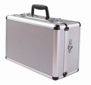 Aluminum Carry Case