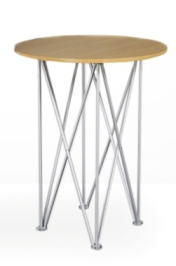High Discussion / Cocktail Table