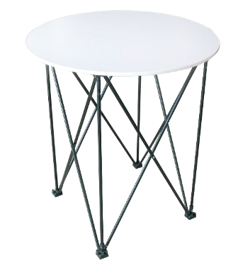 Ordinaire Round Foldable Table